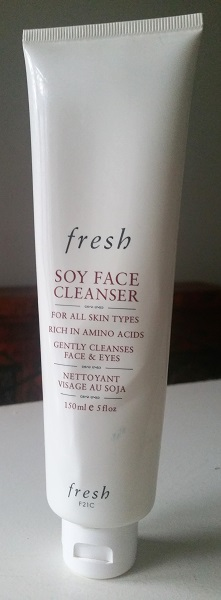 Empties #3 - Fresh Soy Face Cleanser.jpg
