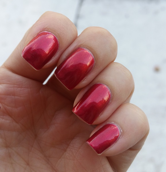 Essie - Ring in the Bling #2
