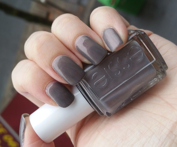 Essie - Social-Lights #5