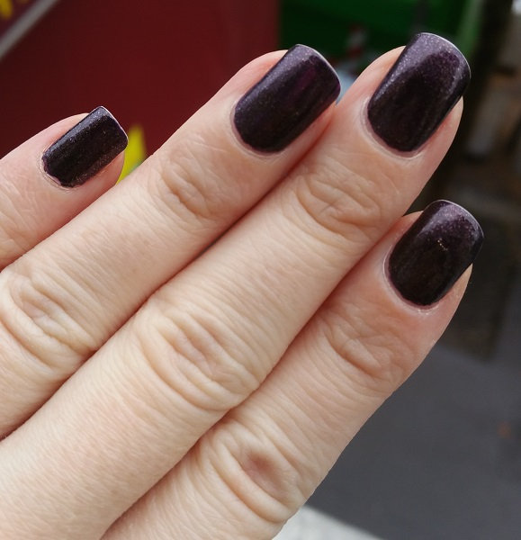 OPI - First Class Desires #3