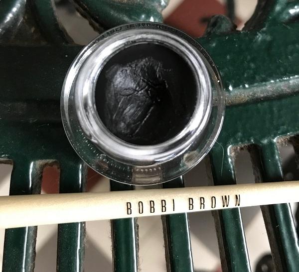 Bobbi brown - Gel Eyeliner Longue Tenue #3