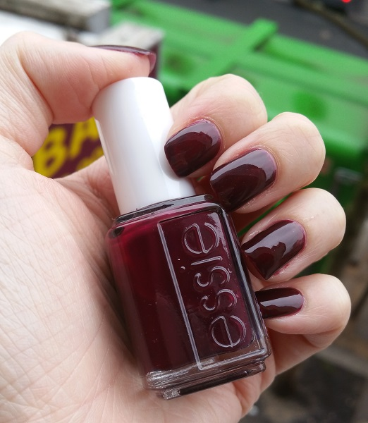 Essie - Sole Mate #1