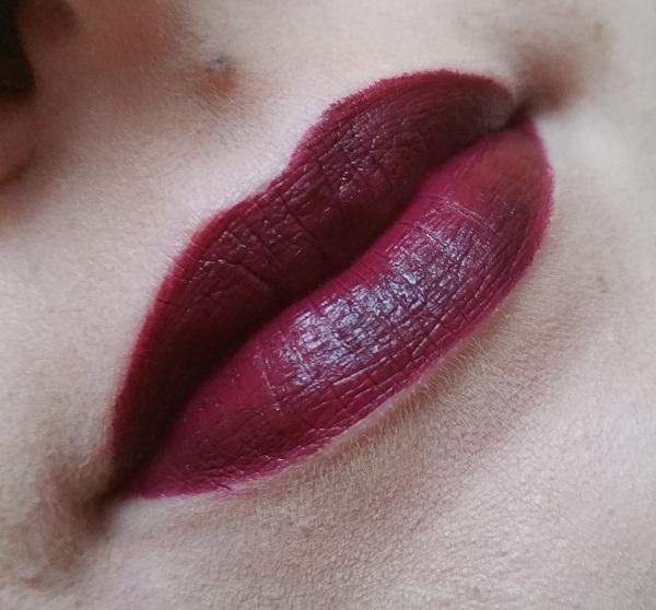 Fenty Beauty - Mattemoiselle Lipstick #10