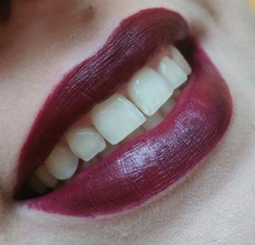 Fenty Beauty - Mattemoiselle Lipstick #12