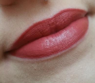 Fenty Beauty - Mattemoiselle Lipstick #14