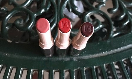 Fenty Beauty - Mattemoiselle Lipstick #6
