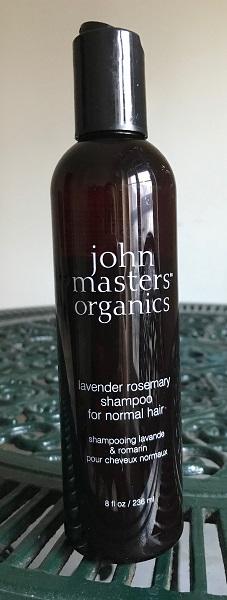 John Masters Organics - Shampooing Lavande et romarin #1