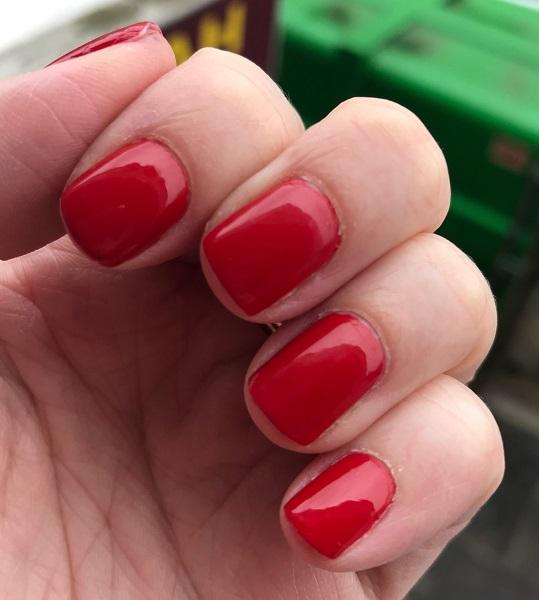 Kure Bazaar - Rouge Flore #4