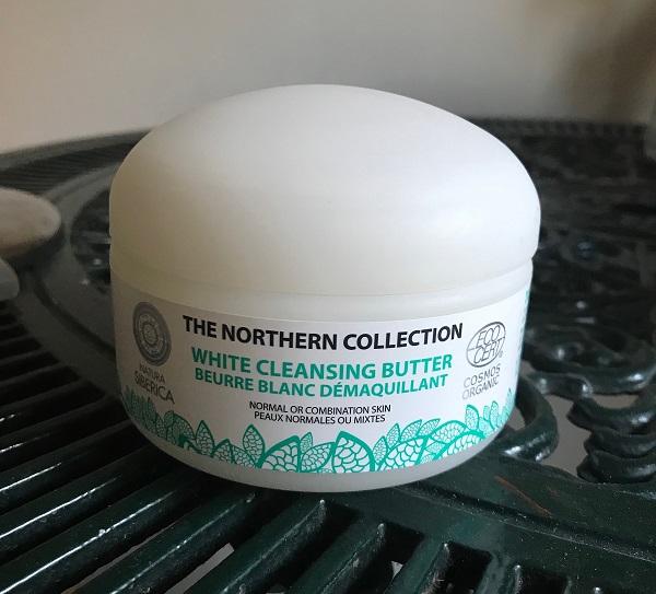 Natura Siberica - Beurre Blanc Demaquillant #2