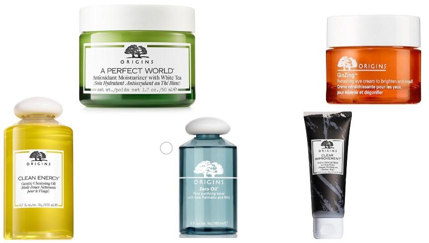 Origins chez Sephora : que faut-il se procurer?