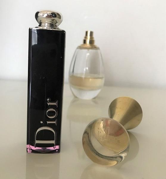 Le lipstick du mois #16 : Dior Addict Lacquer Stick Tease –Dior