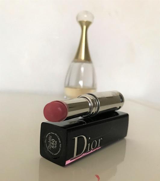 Dior Addict Lacquer Stick Tease #3