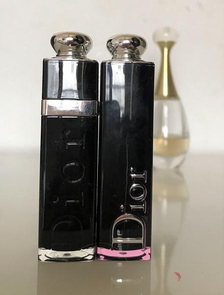 Dior Addict Lacquer Stick Tease #5