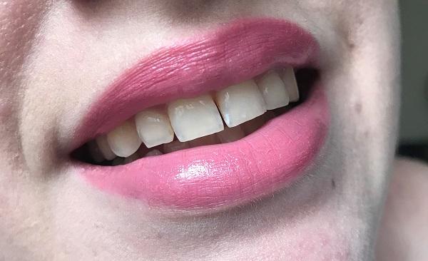 Dior Addict Lacquer Stick Tease #7