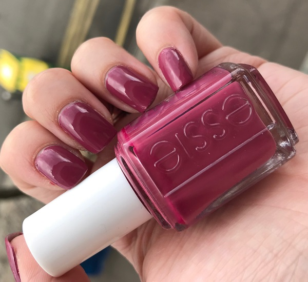 Essie - A-Game #2