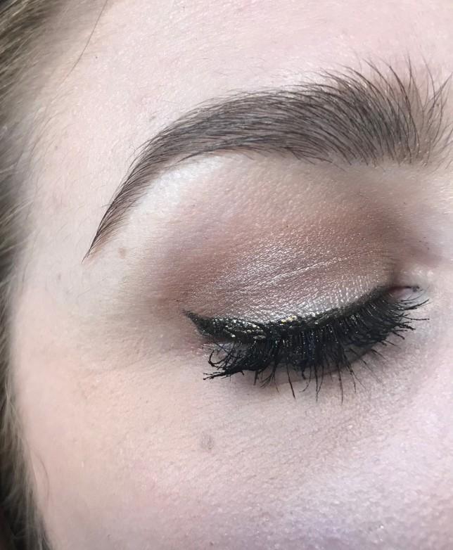 Make-up lumineux - Too Faced Natural Eyes #1