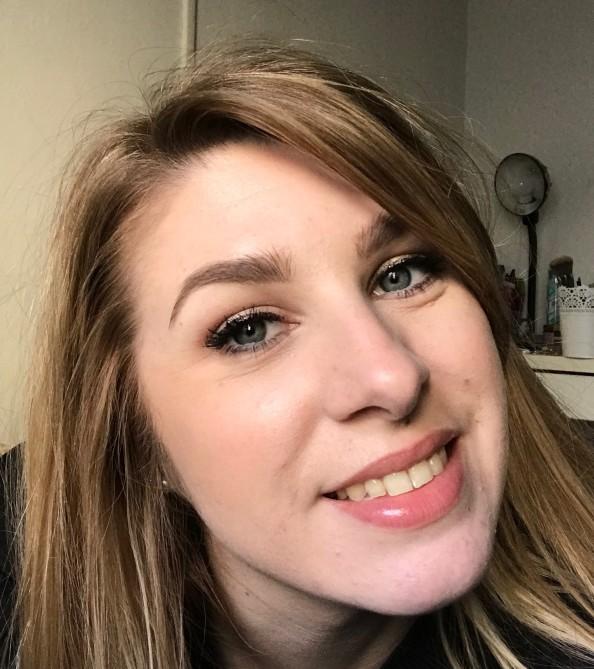 Make-up lumineux - Too Faced Natural Eyes #2