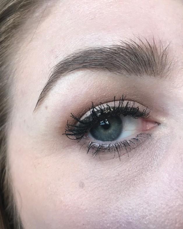 Make-up lumineux - Too Faced Natural Eyes #4