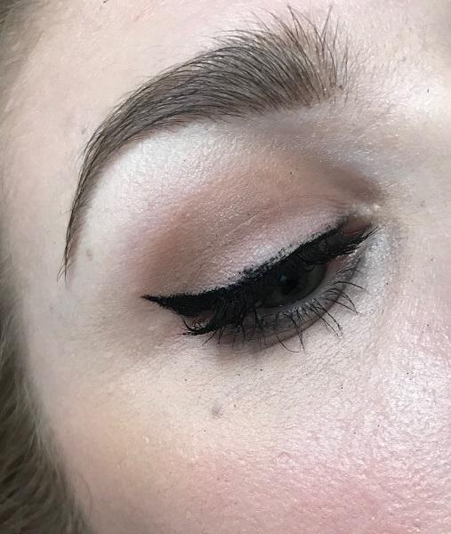 Make-up mat Urban Decay Naked Basics #2