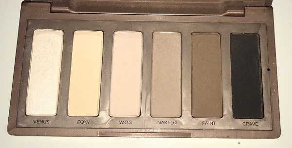 Make-up mat Urban Decay Naked Basics #5.jpeg