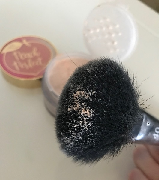 Too Faced - Peach Perfect #3.jpeg