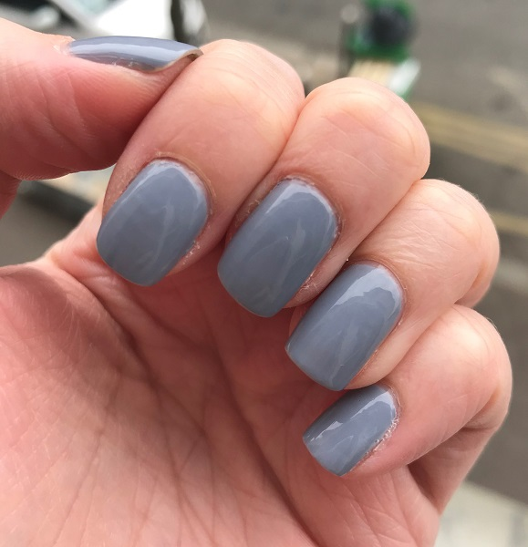 Essie - Cocktail Bling #4