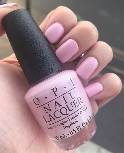 OPI - Mod About You #1