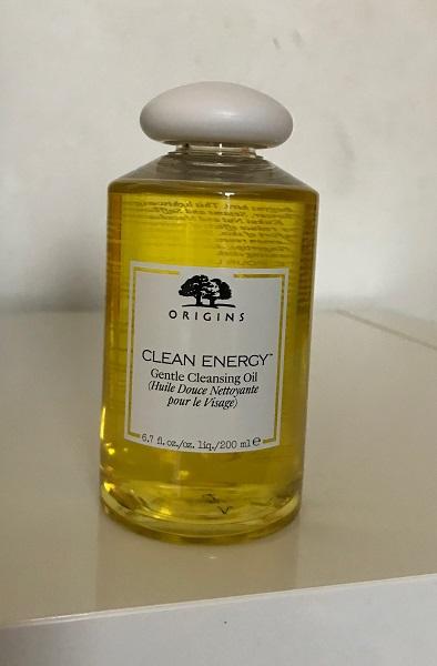 Gentle Cleansing Oil d'Origins : la belledécouverte