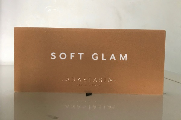Anastasia Beverly Hills - Soft Glam #6