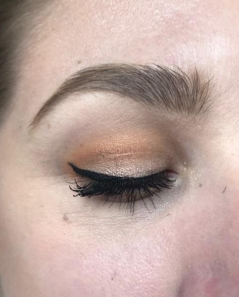 Anastasia Beverly Hills - Soft Glam #8