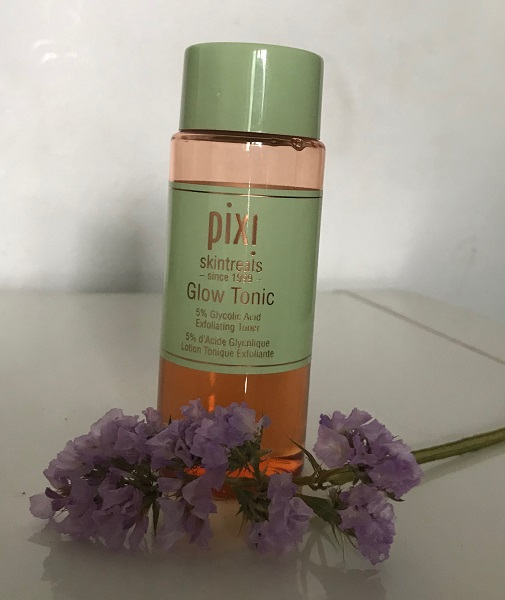 Glow Tonic de Pixi : la lotion peeling qui m'aconvertie