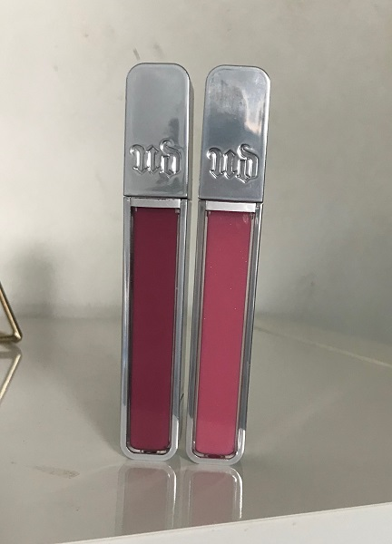 Hi-Fi Shine Ultra Cushion Gloss – Urban Decay : j'adore !
