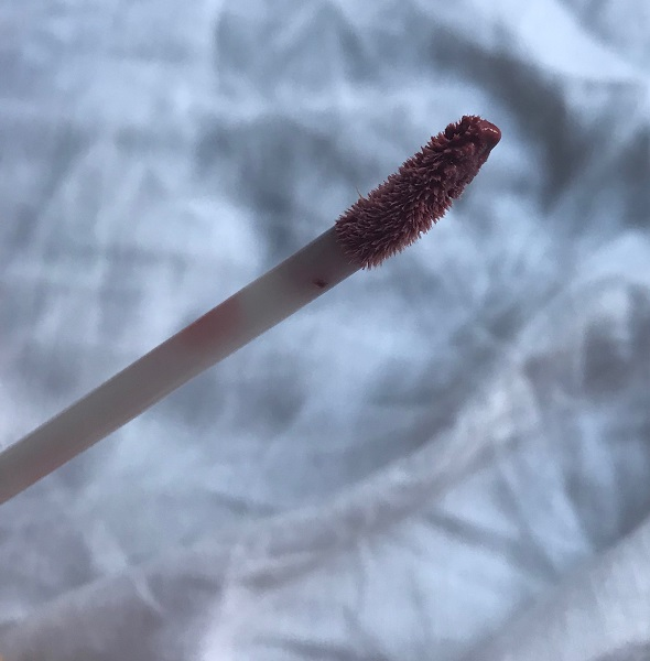 Nyx - Lip Lingerie Gloss #4