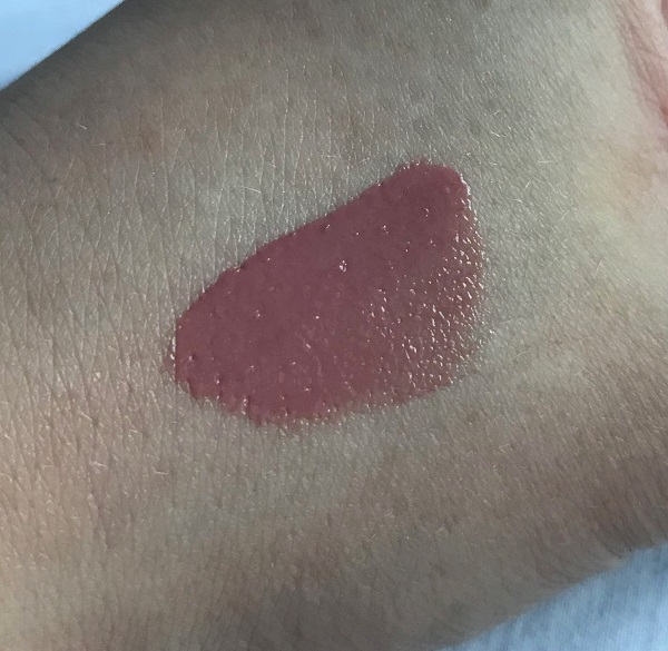 Nyx - Lip Lingerie Gloss Honeymoon #2