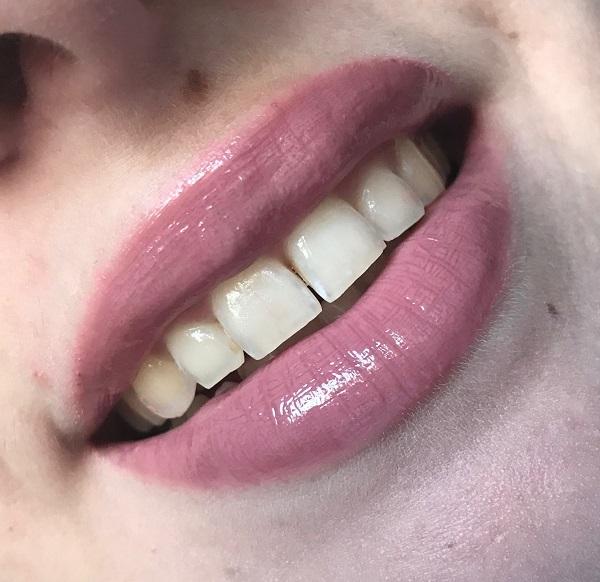 Nyx - Lip Lingerie Gloss Honeymoon #4