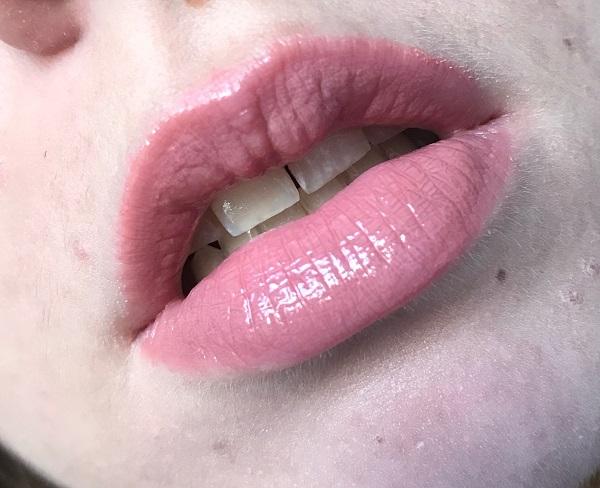 Nyx - Lip Lingerie Gloss Spirit #4
