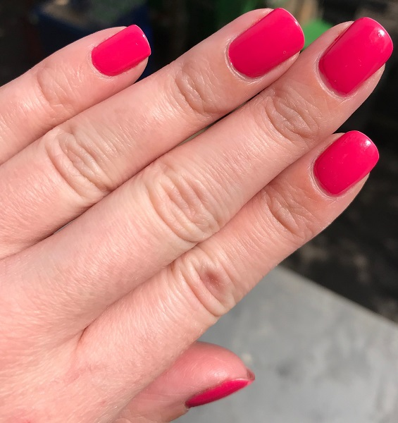 OPI - Strawberry Margarita #2.jpeg