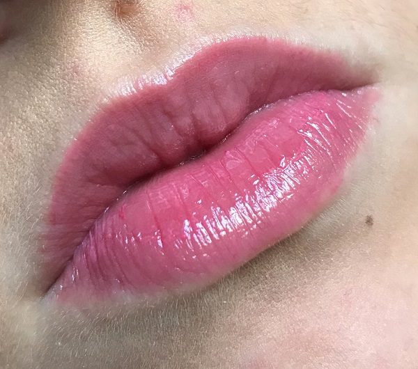 dior addict lacquer plump sweet-d #4