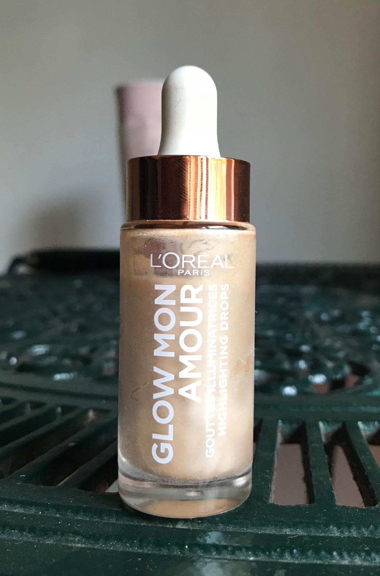 Les gouttes illuminatrices Glow Mon Amour – L'OréalParis