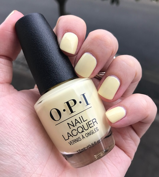 OPI - Meet A Boy As Cute As Can Be #1
