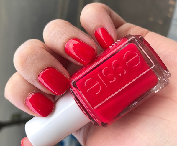 Essie - Too Too Hot #4