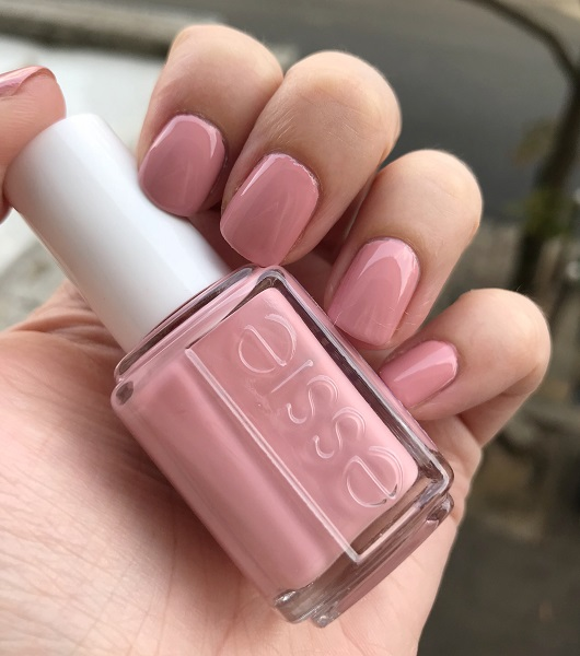 Essie - Young, Wild & Me #1