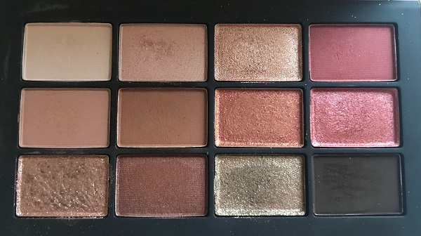 Nars - Narsissist Wanted Eyeshadow Palette #3.jpeg