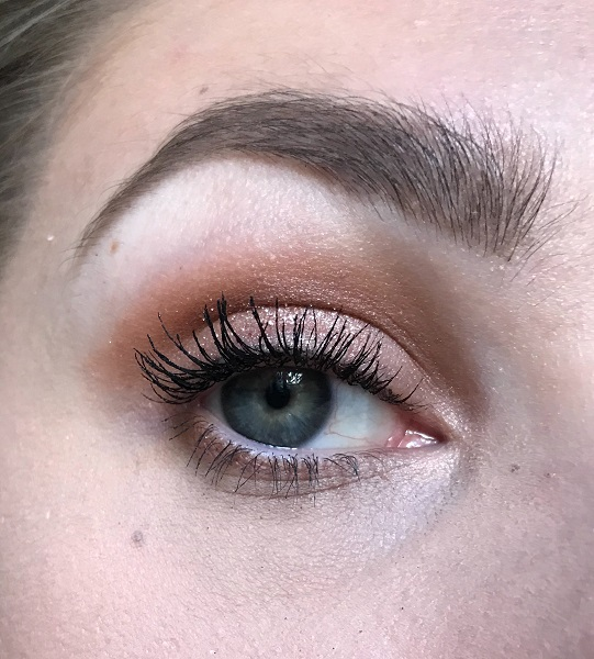 Nars - Narsissist Wanted make-up2 #1