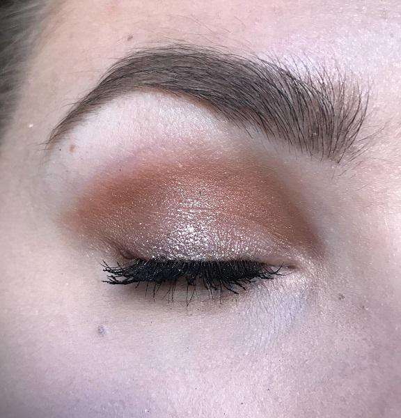Nars - Narsissist Wanted make-up2 #2