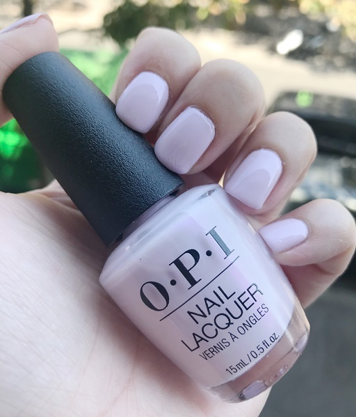 OPI - Frenchie Likes to kiss #1