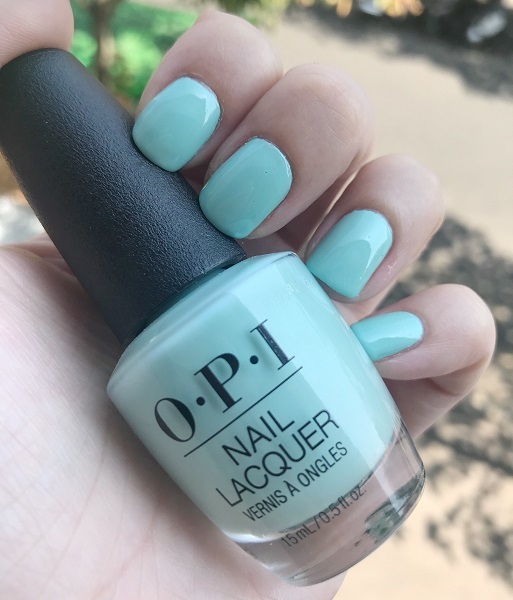 OPI - Was It All Just A Dream #1