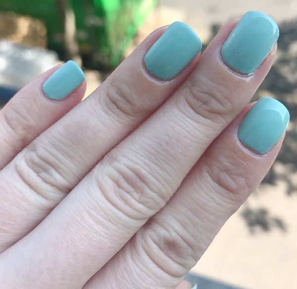 OPI - Was It All Just A Dream #2
