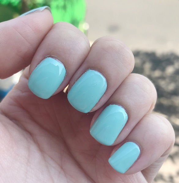 OPI - Was It All Just A Dream #3