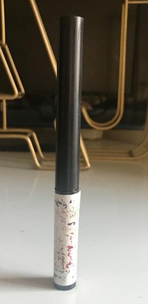 Empties #12 jadebeautytips - thebalm schwing eyeliner